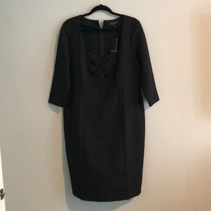 NWT Women's fitted dress